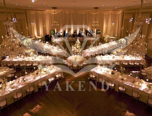 باغ و سالن و محل برگزاری عروسی