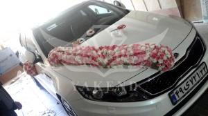 ماشین عروس